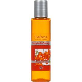 Saloos Koupelový olej Rakytník - Orange 125ml