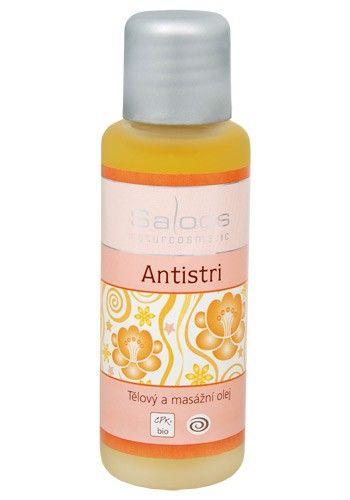 Saloos Masážní olej Antistri 50 ml