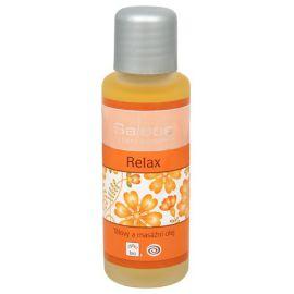 Saloos Masážní olej Relax 50 ml