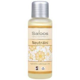 Saloos Odličovací hydrofilní olej Neutrální 1000 ml