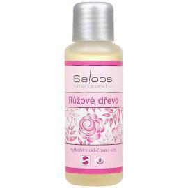 Saloos Odličovací hydrofilní olej Růžové dřevo 50 ml