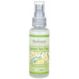 Saloos Pleťová voda Květinová Lemon-Tea tree 50 ml