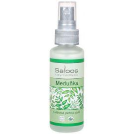 Saloos Pleťová voda Květinová Meduňka 50 ml