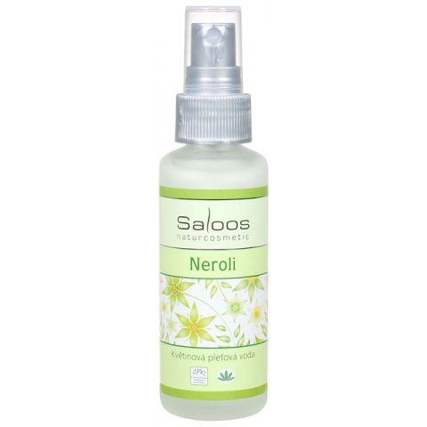 Saloos Pleťová voda Květinová Neroli 50 ml
