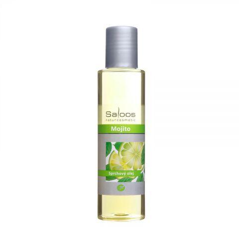 Saloos Sprchový olej Mojito 125ml