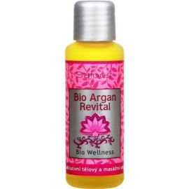Saloos Wellness Bio Argan Revital 50ml