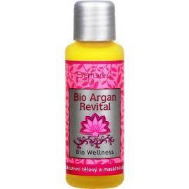 Saloos Wellness Bio Argan Revital 50ml