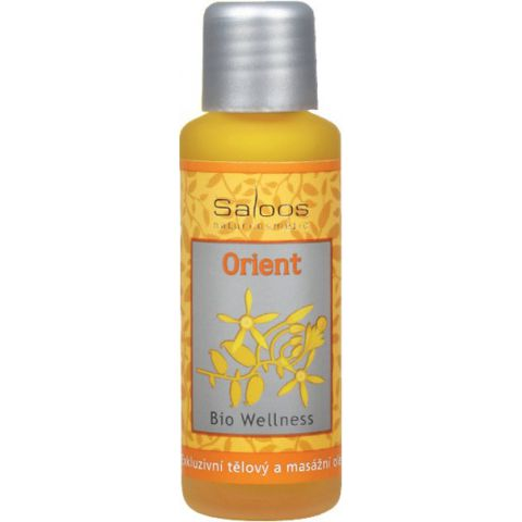 Saloos Wellness Orient BIO 50ml