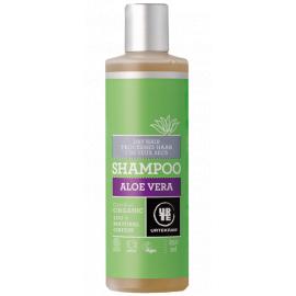Šampon aloe vera na suché vlasy Urtekram 250ml