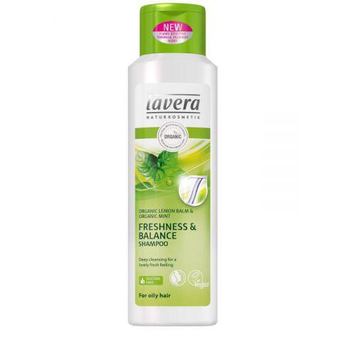 Šampon Balance Lavera 250ml