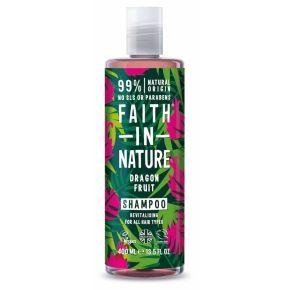 Faith in Nature Šampon Dračí ovoce 400ml