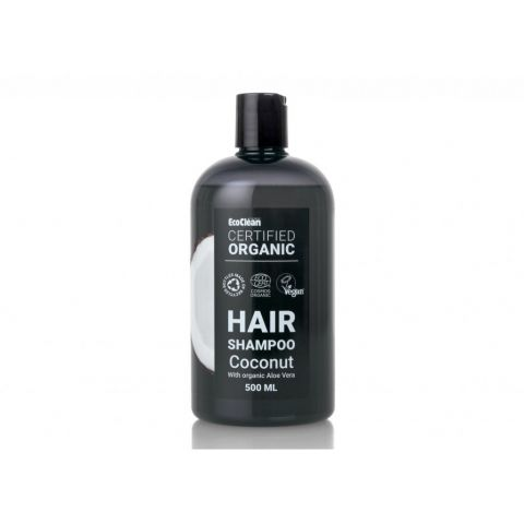 Šampón Kokos Eco Clean 500 ml