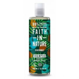 Šampon Kokos Faith in Nature 400ml