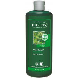 Šampon Kopřiva Pěstící rodinné balení  Logona 500ml