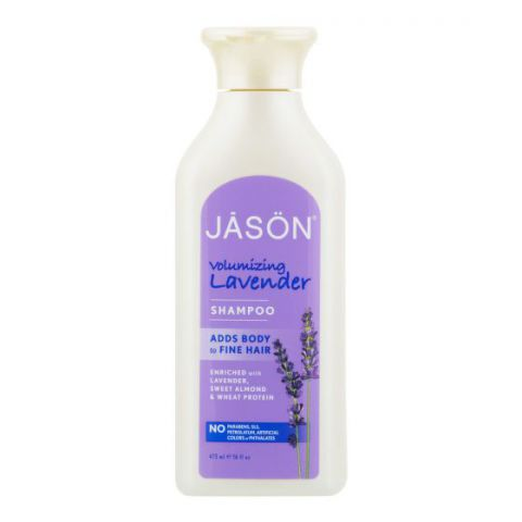 Šampon Levandule Jason 473ml