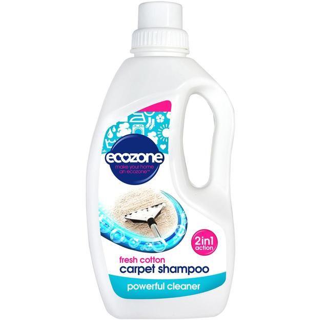 Ecozone Šampon na koberce 1L