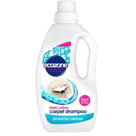 Šampon na koberce Ecozone 1L