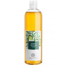 Šampon na Suché vlasy Nobilis Tilia 500 ml
