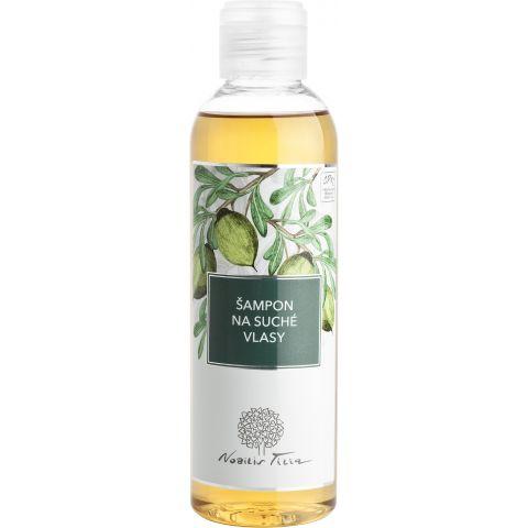 Šampon na suché vlasy Nobilis Tilia