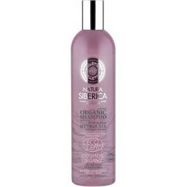 Šampon pro barvené vlasy - Oživení barvy a lesk Natura Siberica 400 ml