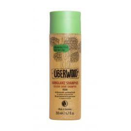 Šampon pro barvené vlasy VEG - pro zářivou barvu a lesk ÜBERWOOD 200 ml