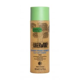 Šampon pro citlivou pokožku VEG - se sklonem k lupům ÜBERWOOD 200 ml