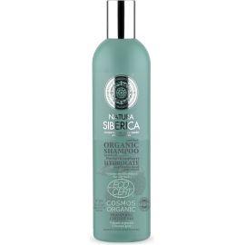 Šampon pro mastné vlasy - Objem a svěžest Natura Siberica 400 ml