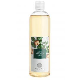 Šampon pro objem vlasů Nobilis Tilia 500 ml