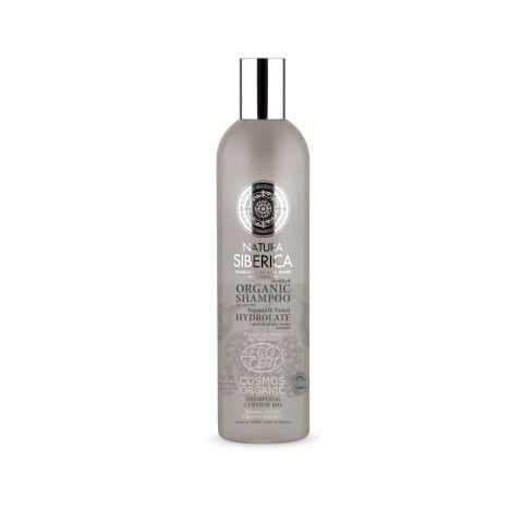 Šampon pro oslabené vlasy - Vitalita a lesk Natura Siberica 400 ml