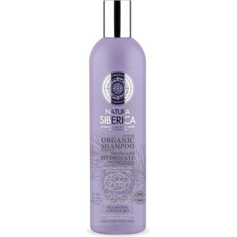 Šampon pro poškozené vlasy - Regenerace a ochrana Natura Siberica 400 ml