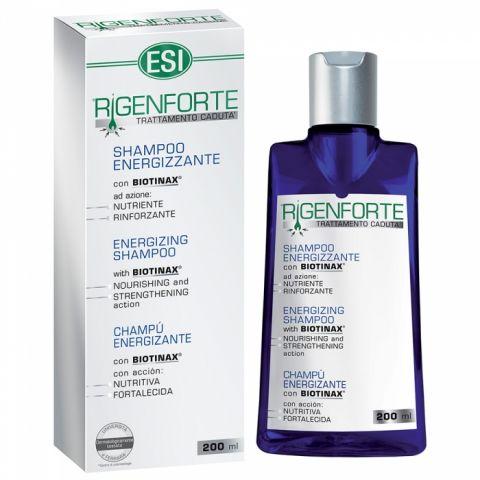 Šampon proti padání vlasů ESI regenforte 200ml