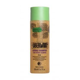 Šampon regenerační VEG - pro normální a poškozené vlasy ÜBERWOOD 200 ml