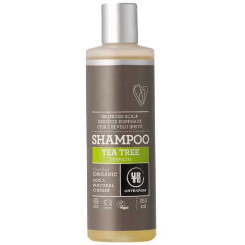 Šampón Tea tree Urtekram 250ml BIO