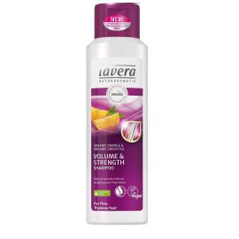 Šampon Volume & Strenght  Lavera 250ml