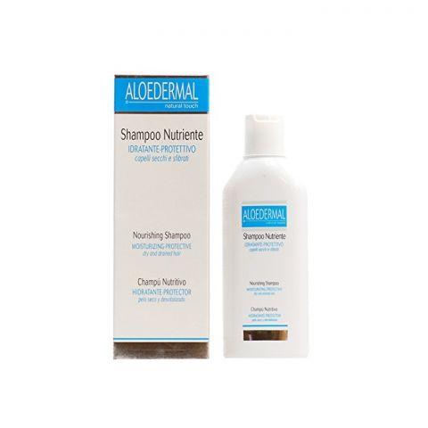 Šampon výživný pro suché a poškozené vlasy ESI 200ml