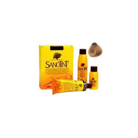 Barva na vlasy MEDOVÝ BLOND 11 Sanotint  Classic