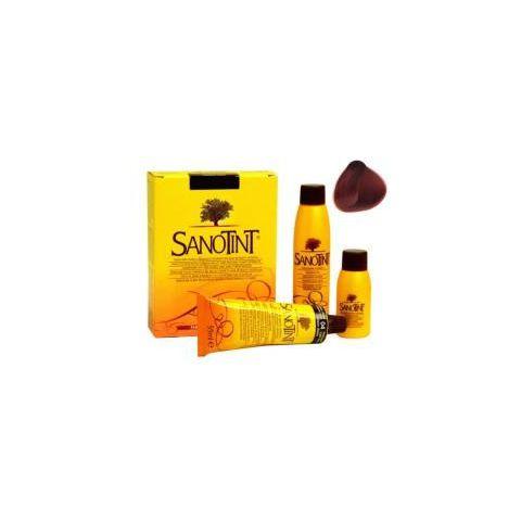 Barva na vlasy TŘEŠEŇ 24 Sanotint CLASSIC