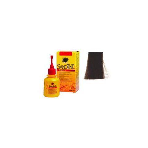 Přeliv Reflex 53 Světlý kaštan Sanotint 80ml