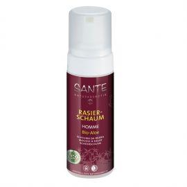 HOMME Pěna na holení Bio Aloe Sante 150ml