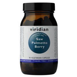 Saw Palmetto Berry 90 kapslí Viridian