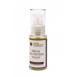 Sérum pro pěstěné vousy Zahir Cosmetics 30 ml