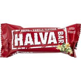 Sezamová chalva tyčinka s vanilkou Haitoglou 40g
