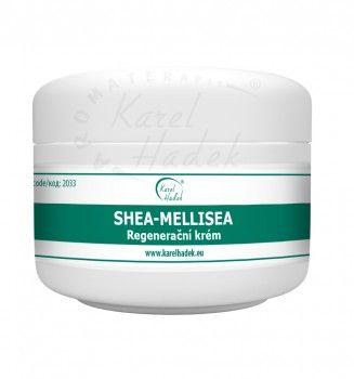 Shea-Melissea Regenerační krém Hadek velikost: 5 ml