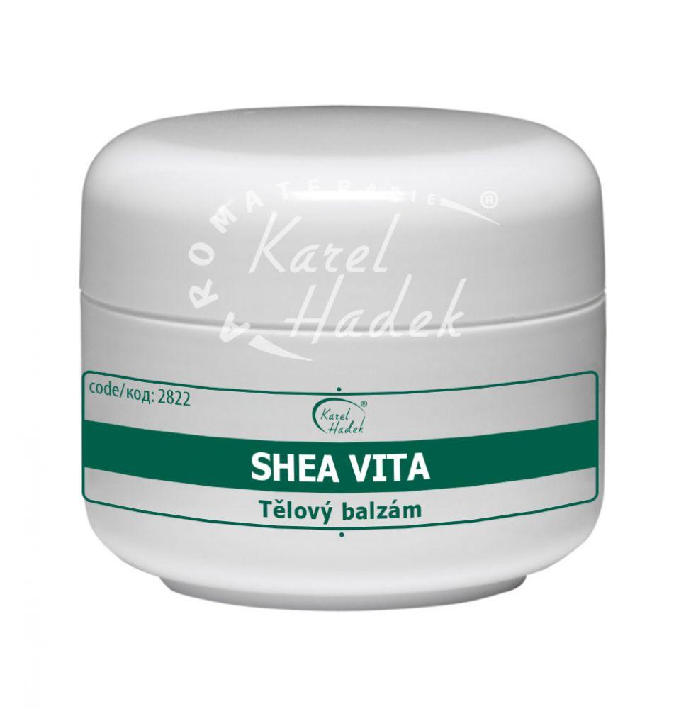 Shea-vita Tělový balzám Hadek velikost: 250 ml