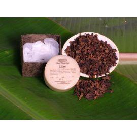 Ajurvédské mýdlo Clove Siddhalepa 60g