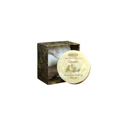 Ajurvédské mýdlo Coconut Siddhalepa  60g