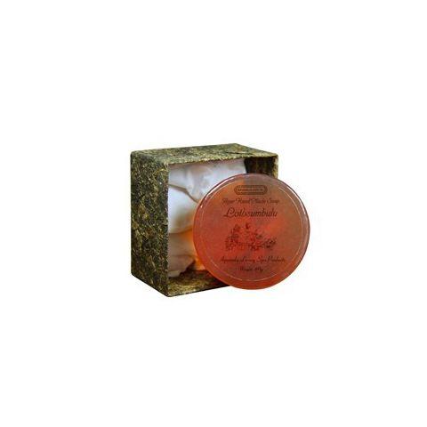Ajurvédské mýdlo Lothsumbulu Siddhalepa  60g