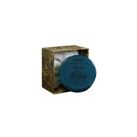Ajurvédské mýdlo Spearmint Siddhalepa  60g