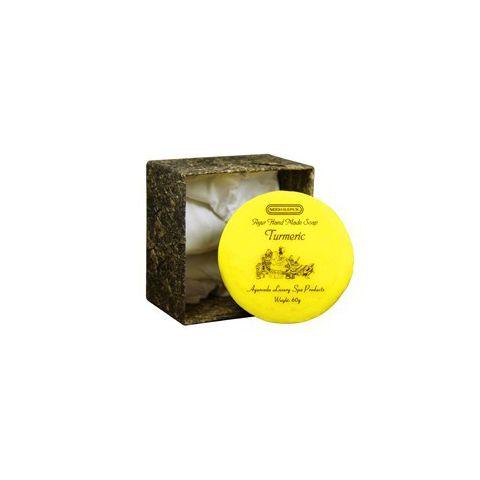 Ajurvédské mýdlo Turmeric Siddhalepa  60g