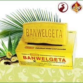 Siddhalepa Mýdlo Banwelgeta 65g